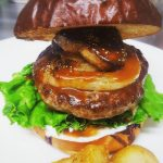 Rossini Burger